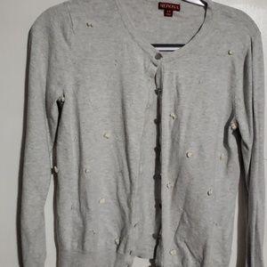 Marona Cardigan Sweater